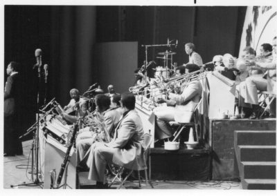 Playboy Jazz Festival Hollywood Bowl 1979